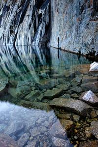 Precipice Lake Over Under 2