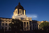 State Capitol Building in Pierre, SD.