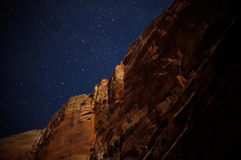 Zions National Park, Utah