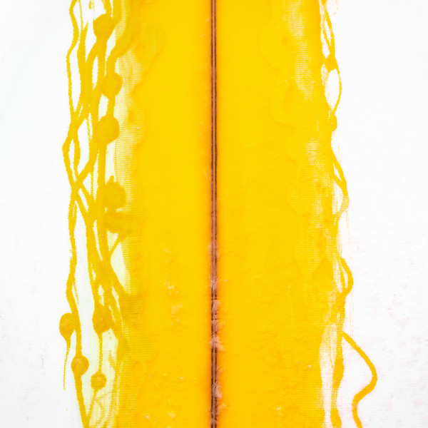 YELLOW DRIZZLE