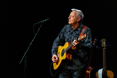 Captured during the TOMMY EMMANUEL performance at The Parker Playhouse, Fort Lauderdale (February 24th, 2020)
