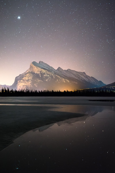 Starry Rundle