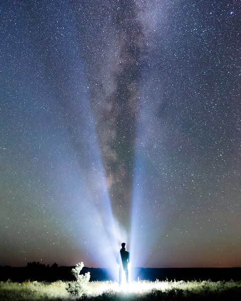 Enjoying our Galaxy