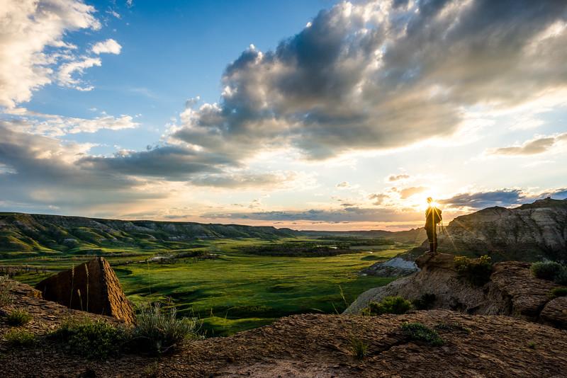 Paradise in the Prairies