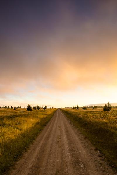 Alberta Backroads