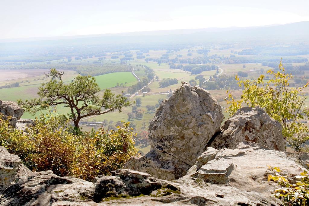 Petit Jean Mountain