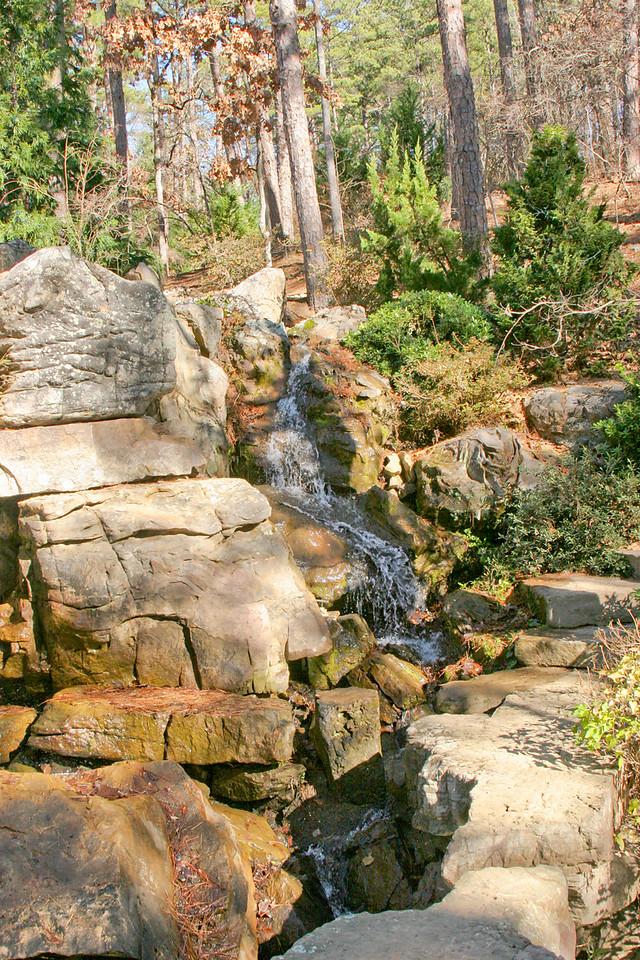 12/29/05 - Garvan Woodland Gardens