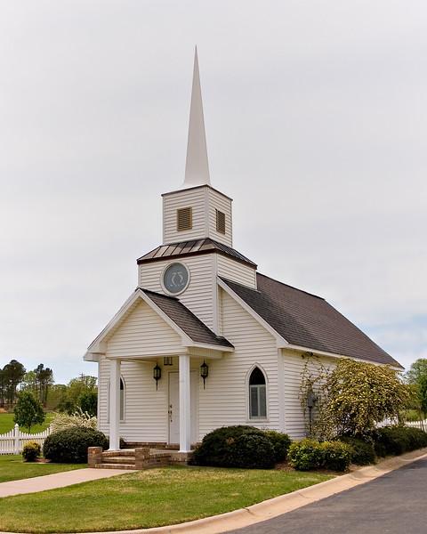 Four Winds Chapel