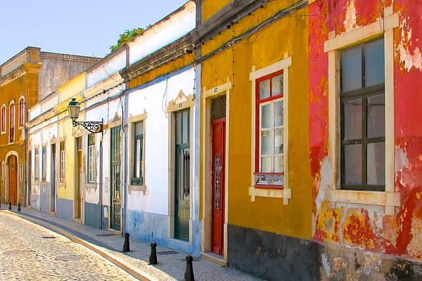 Portugal Street_Lisbon