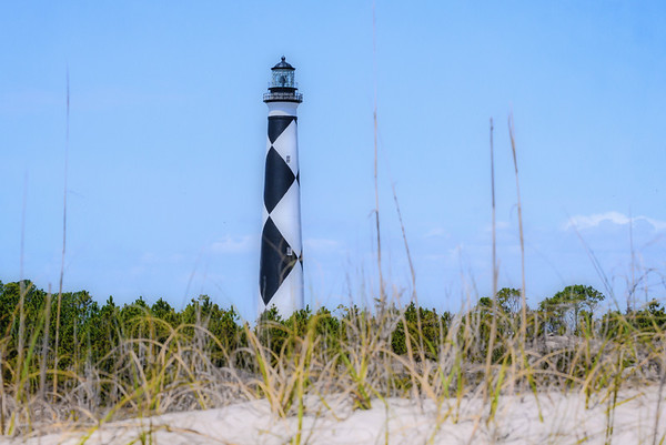 Cape Lookout_Core Island, NC