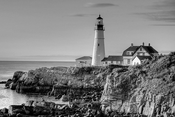 Portland Head Light_Portland, ME