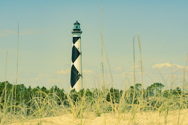 Cape Lookout Lighthouse_NC