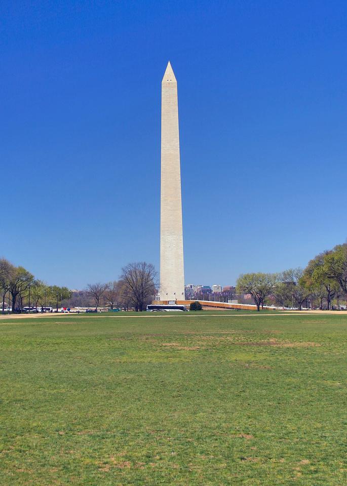 Washington Monument<br /> Washington DC