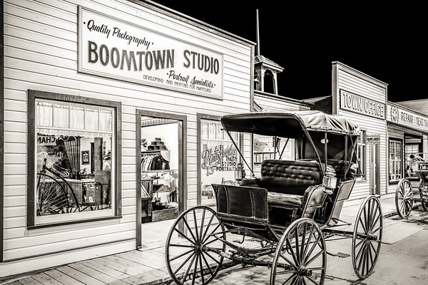 Store Fronts (WDM1825)