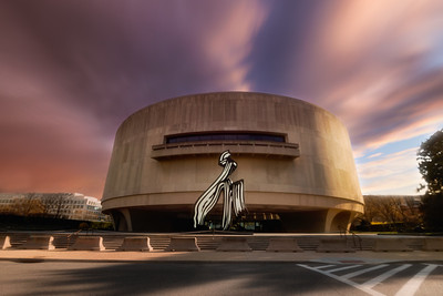 Hirshhorn Museum - DC