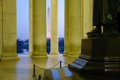 Jefferson's View