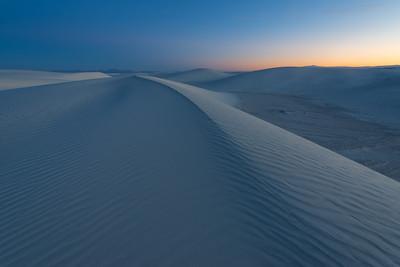 Serenity Dawn
