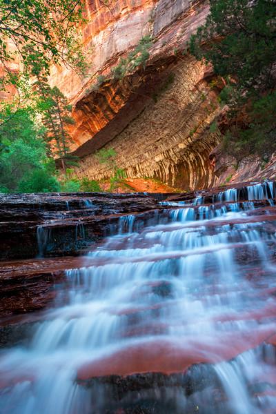 Falls Formation