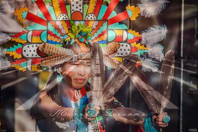 Hopi Maiden-2