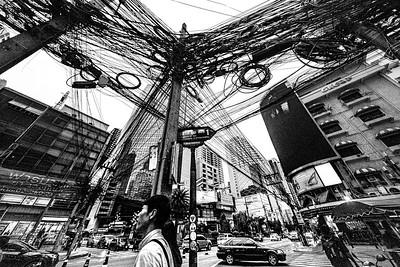 Bangkok Tangle