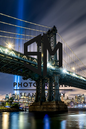 Tribute in Light 1