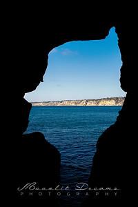 La Jolla Cave (1 of 1)