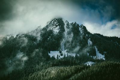 Alpental // 2017