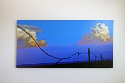 Thunderhead Fenceline