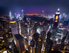 Twilight Over Hong Kong #02