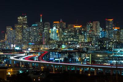 The Orange City