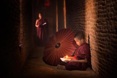 Simply Bagan