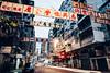 Hong Kong's Disappearing Signscape