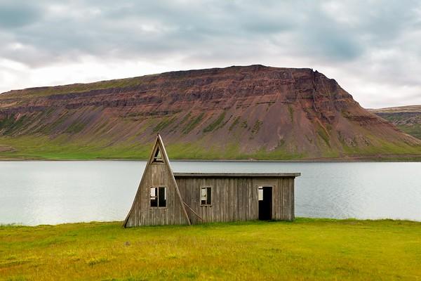 Sheep Shack Iceland