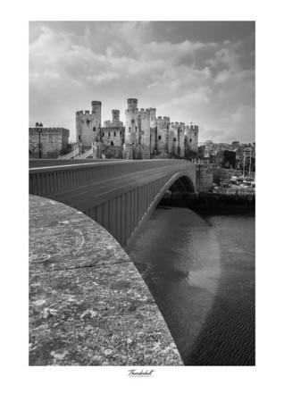 Code: CCB-01 - Price:£19.99 - A3 Art Print Layout
