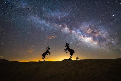 Stellar Rivals