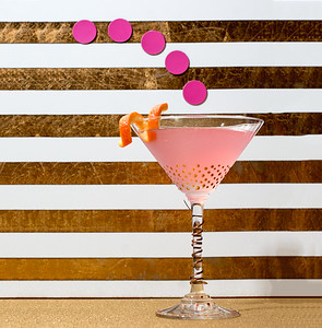 Cosmo Time