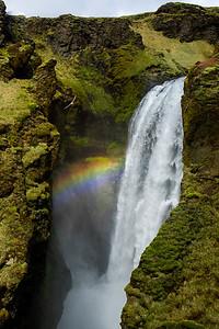 Fimvorduhals Iceland