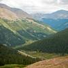 Gunnela Pass, CO