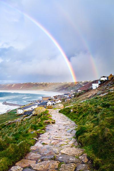Sennen Rainbow