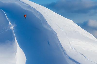 Gulch Gap