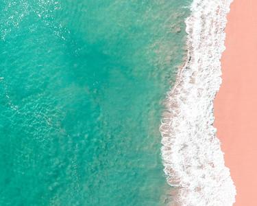 Pink Sand Series 3/3