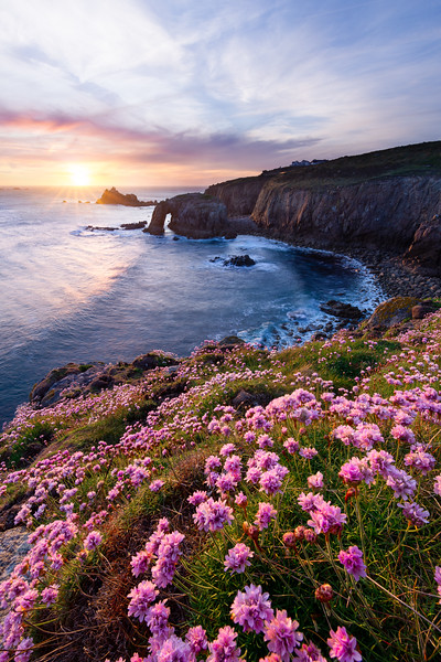 Lands End Sea Thrift