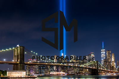 Tribute in Light 2