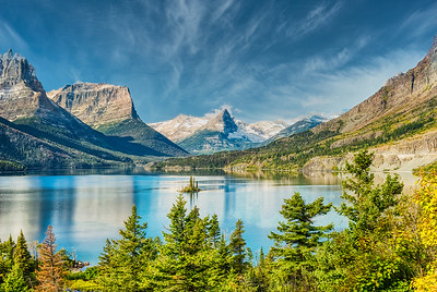 Glacier National Park, USA