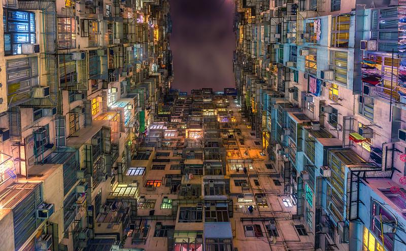 Compact City #02