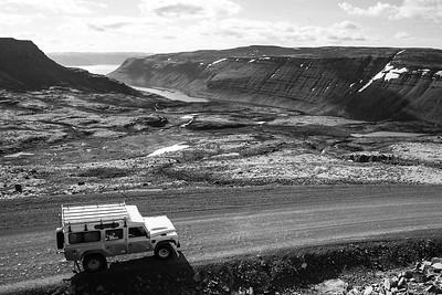 The Westfjords, Iceland