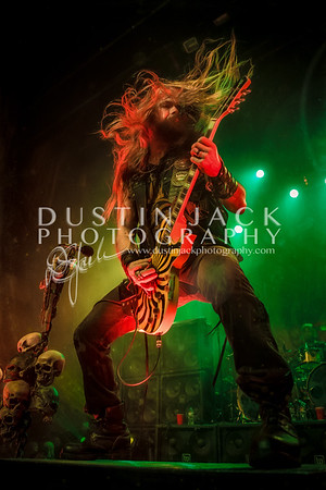 Let it fly Zakk Wylde