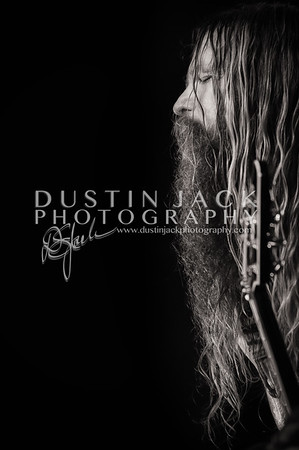 Zakk in Black..... n White