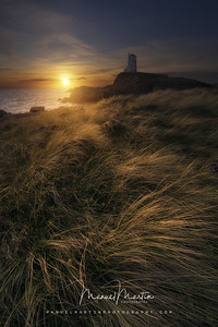 Lighthouse Stories