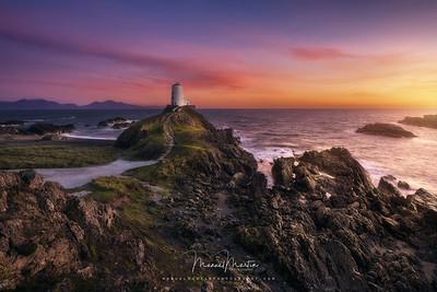 Fairytale Lighthouse
